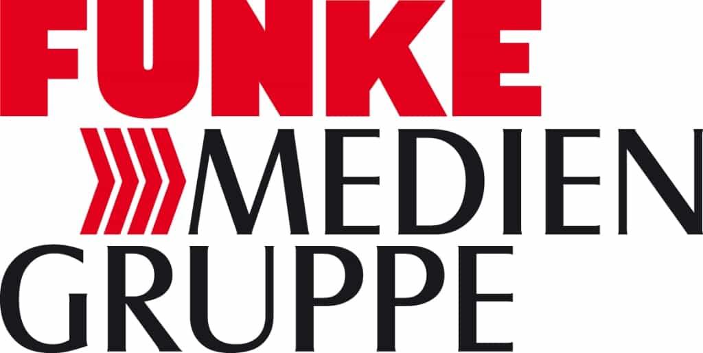 """Bild-Logo der Funke-Gruppe"