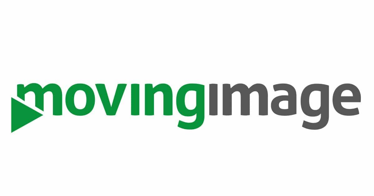 """""""Bild-Logo Moving Image"""