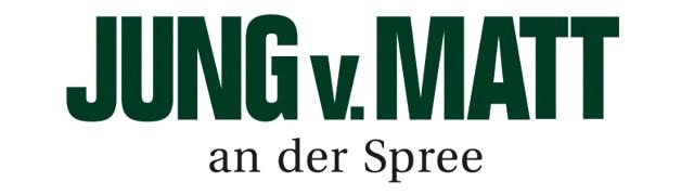 """""""Bild-Logo Jung von Matt Spree"""