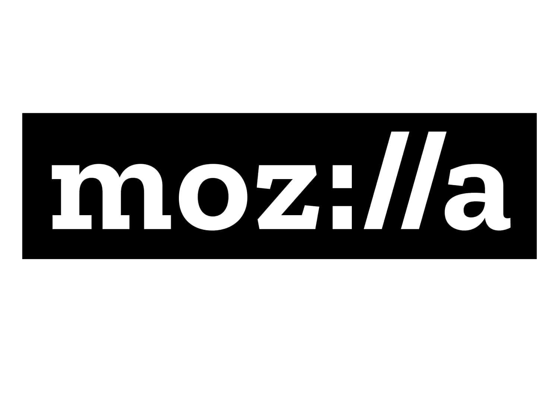 """""""Bild-Logo von Mozilla"""