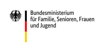 """""""Logo Familienministerium"""