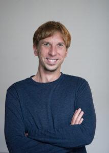 Dirk Nordhoff Portraitbild